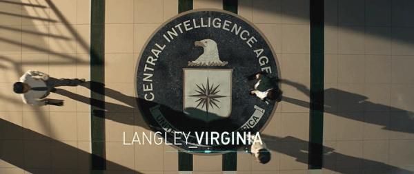 CIAseal-Spy