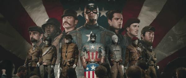 CaptainAmerica-MuseumExhibit