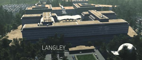 Langley-Spy