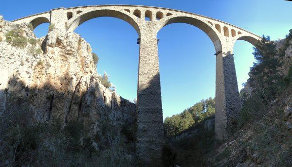 Varda-Viaduct-Turkey